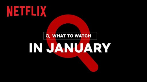 Netflix's Most Expected Upcoming Series in January 2021 - YouTube Vanced