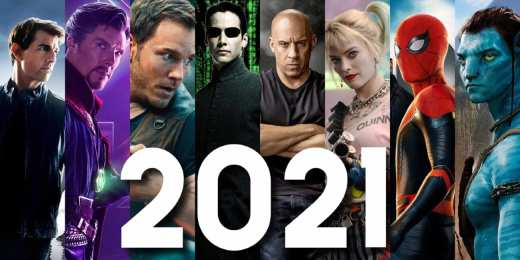 13 Most Anticipated Movies Releasing Soon Full List - YouTube Vanced